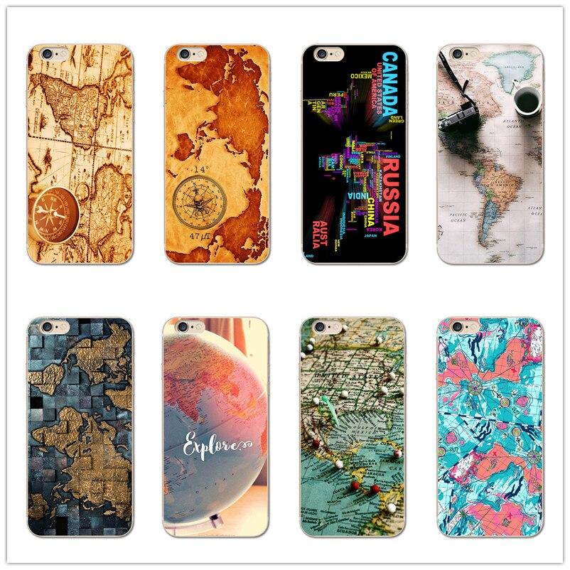coque iphone 7 plus travel