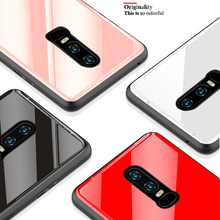 Phone Case For Oneplus 7 7 Pro 6 6T Solid Color Case For OnePlus 1 + 7 Pro 6 6T High Quality Soft-Touch Back Protective Shell