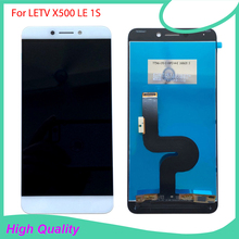 For Letv Le 1S Letv X500 LCD Display Touch Screen 100 New Digitizer Assembly Replacement Free