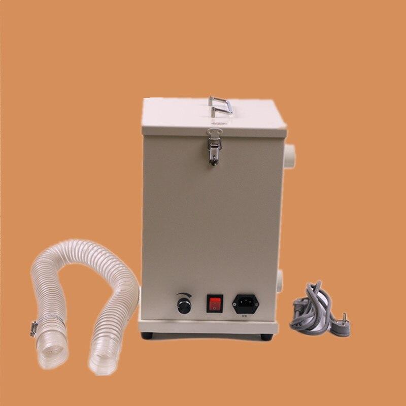 1 Piece Dental lab dust collector Desk workstation dental lab equipment ...