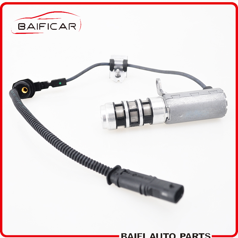 Baificar New Genuine Petrol Oil Pump Sensor Solenoid Valve V764723880 V7 647 238 80 For Citroen