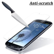 купить Tempered glass film for samsung galaxy S3 S4 S5 S6 S7 the glass on for samsung Note 2 3 4 5 mobile phone screen protector film онлайн