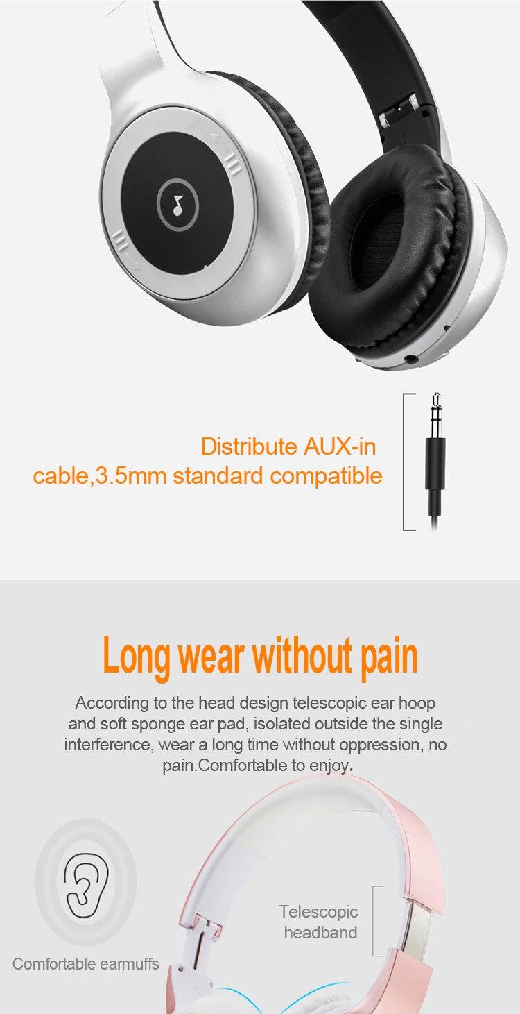 MIC Diskon ANC Headphone 13
