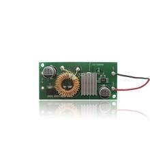 Вход 12-24V Выход 30V 1000mA 30W с драйвером постоянного тока для светодиода трансформаторов высокой мощности