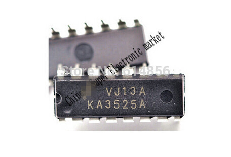 100PCS KA3525A KA3525  DIP-16 IC