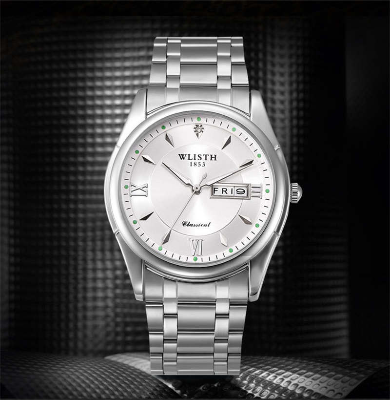 WLISTH MEN WATCH06