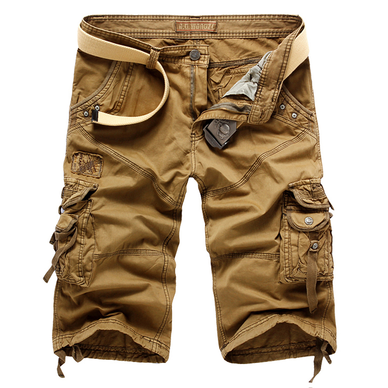 Popular Men's Capri Cargo Shorts-Buy Cheap Men's Capri ...