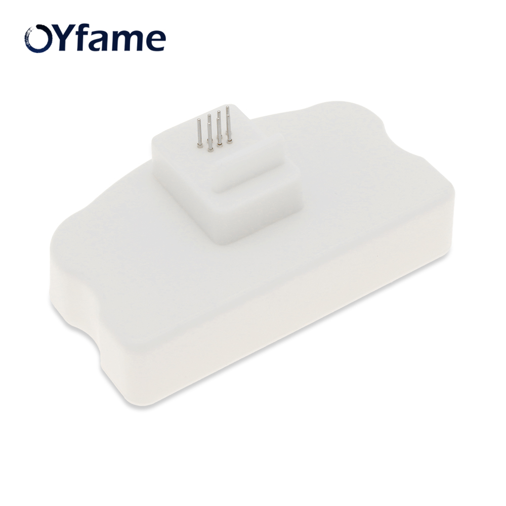 OYfame T5820 for <font><b>epson</b></font> <font><b>D700</b></font> for FuJi DX100 maintenance tank chip resetter for <font><b>epson</b></font> <font><b>D700</b></font> for FuJi DX100 waste ink tank resetter image