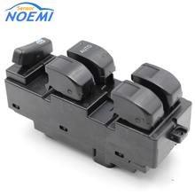 Free Shipping! New Electric Power Window Master Control Switch 84820-B0010 For Toyota Avanza Sparky Cami Duet Daihatsu Terios
