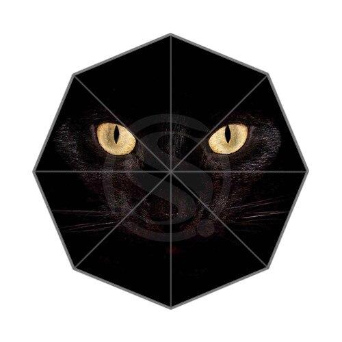 Reizender Katze kundenspezifischer Regenschirm-Art- und - Haushaltswaren - Foto 4