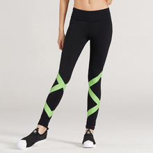 Women's Compression Long Sexy Workout Sports Tights Gym Power Flex Yoga Pants leggings