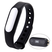Original Xiaomi Mi Band 1S pulse miband fitness tracker heart rate monitor smart band Bluetooth 4.0 Wristband