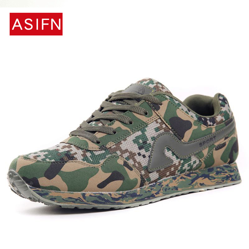 Military Camouflage Sneakers Men Shoes Summer Autumn Krasovki Smith Men Casual Shoes Army Green Ultra Boosts Zapatillas Hombre