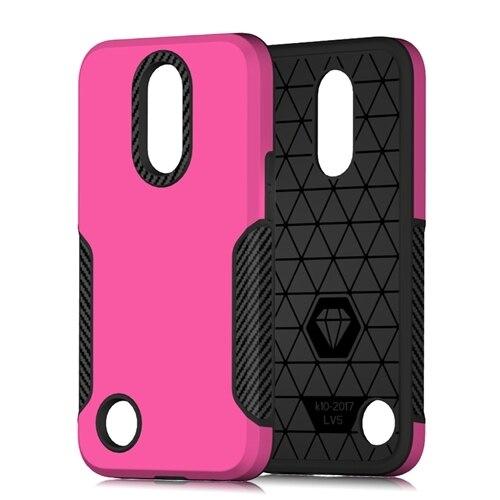 Rose Red Phone case lg k20 5c64f482940ca