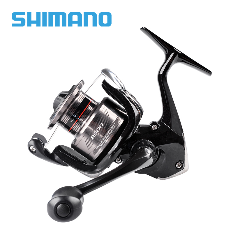 SHIMANO CATANA Spinning Fishing Reel 2500 2500HG C3000 <font><b>C3000HG</b></font> 4000 4000HG saltwater 8.5kg Max Drag ARC Spool Fishing Reels image