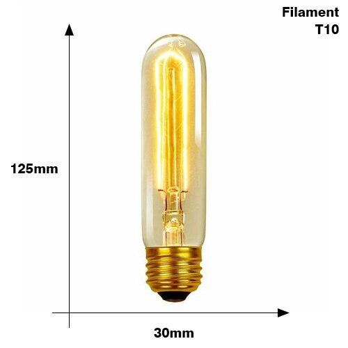 T10 Filament