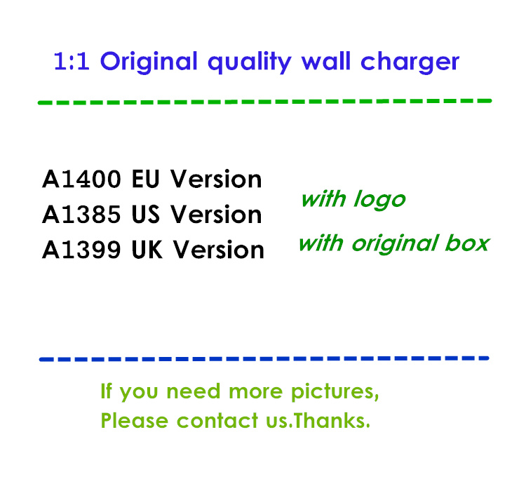 50 sztuk/partia wysokiej jakości A1385 A1399 A1400 ue/UK/US podłącz USB zasilania AC ładowarka ścienna Adapter do i 5 5S 6 6 s 7 Plus z retail Box w Adaptery do telefonów komórkowych od Telefony komórkowe i telekomunikacja na AliExpress - 11.11_Double 11Singles' Day 1