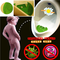 New Toilet Kids Funny  Football Soccer Shoot Goal Style Urinal Mat Encourage Peeing In Toilet  Urinal FOOTBALL Pad NM-8