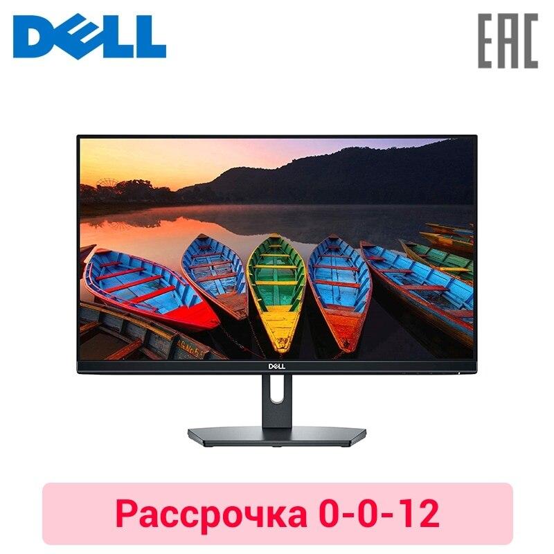 Monitor Dell 23.8 E2419H 0-0-12 monitor 19