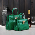 New Multi-Function Women Leather Handbag Casual Women Messenger Bag Luxury Women Shoulder Bag Female Tote