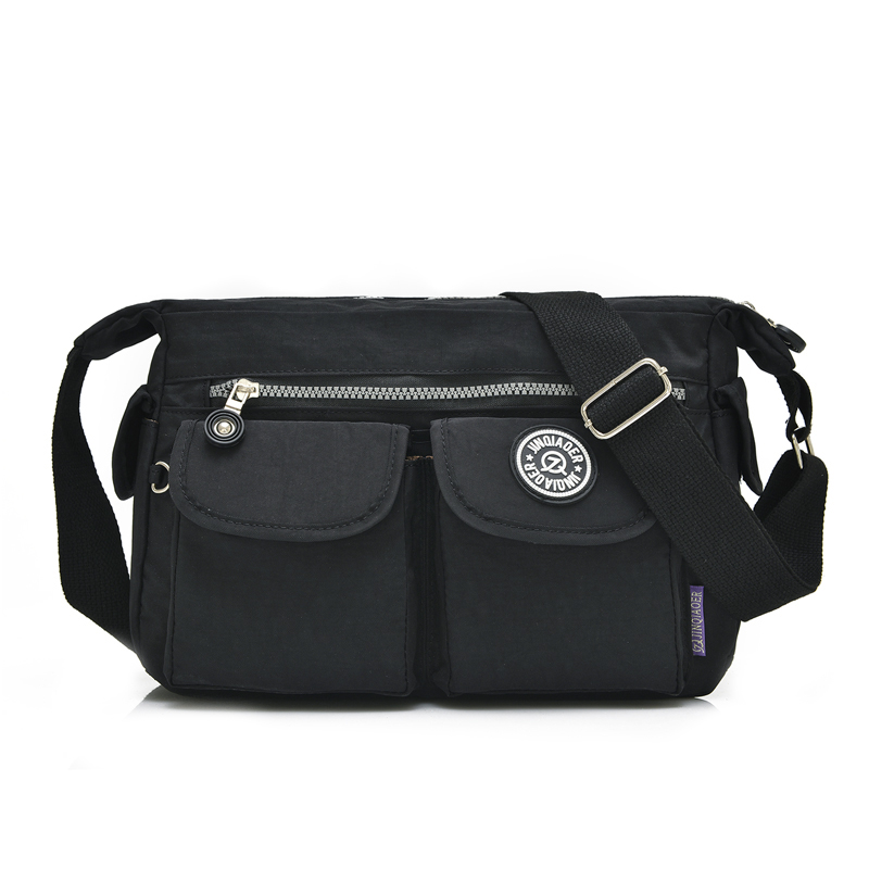 Women Messenger Bags Ladies Nylon Handbags Female Shoulder Bag for Handbag bolsas feminina sac a main
