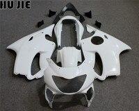 Injection Molding Unpainted Fairing Kit For Honda CBR600F CBR600 F CBR 600 F F4 1999 2000 99 00 Bodywork Fairings