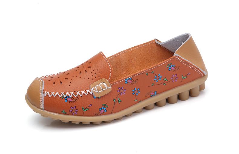 AH 3599 (24) women's loafer shoe