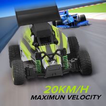 Rc Car High Speed 20KM/H  Remote Control Car 1/32 Mini RC Drift Model RTR Toys Gifts For Children newest rc car electric toys zg9115 1 32 mini 2 4g 4wd high speed 20km h drift toy remote control rc car toys take off operatio