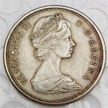 Canada 1967 1 dollar Commemorative Copy Coins