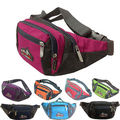 New Men Women Waist Fanny Pack Bum Belt Bag Travel Pouch