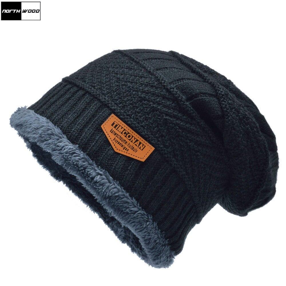 26a78334c5e How To Knit A Mens Beanie Hat - Parchment N Lead