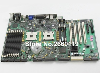 For ML370 G4 408300-001 server motherboard fully tested