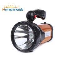 8 cái/lốc super bright di ánh sáng mạnh mẽ led đèn pin sạc đèn cầm tay để bảo trì nhà các hoạt động ngoài trời