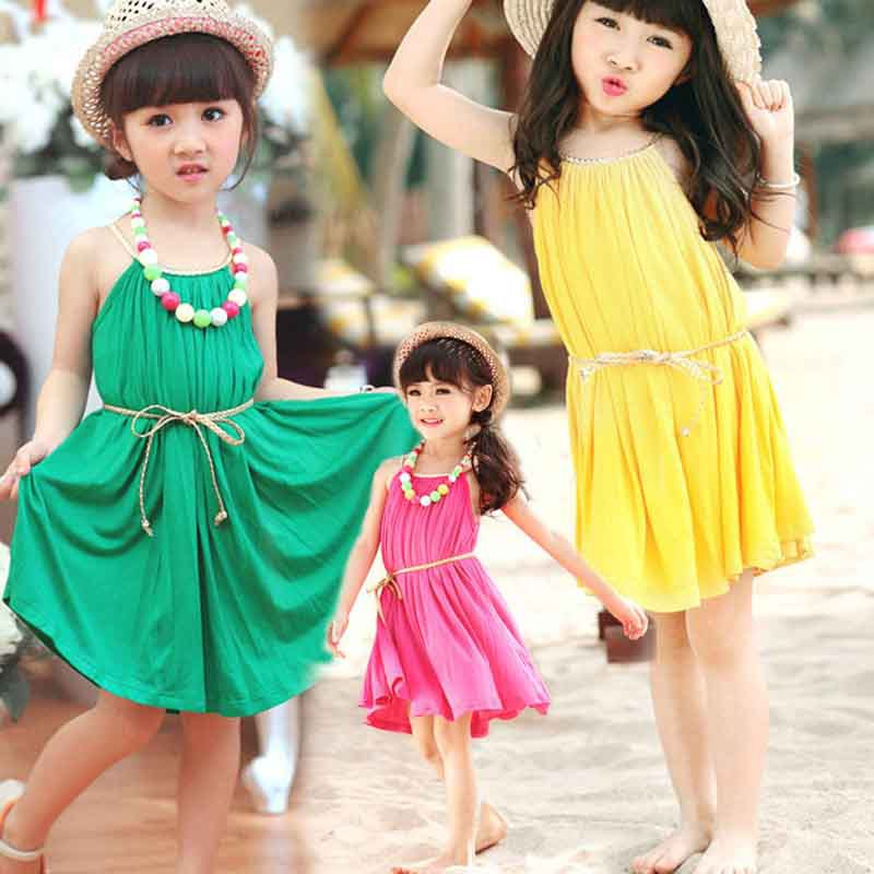 Aliexpress.com : Buy clearance new 2016 kid's summer dress ...