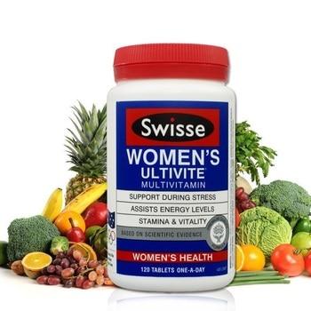 Australia Swisse Women Multivitamins  1