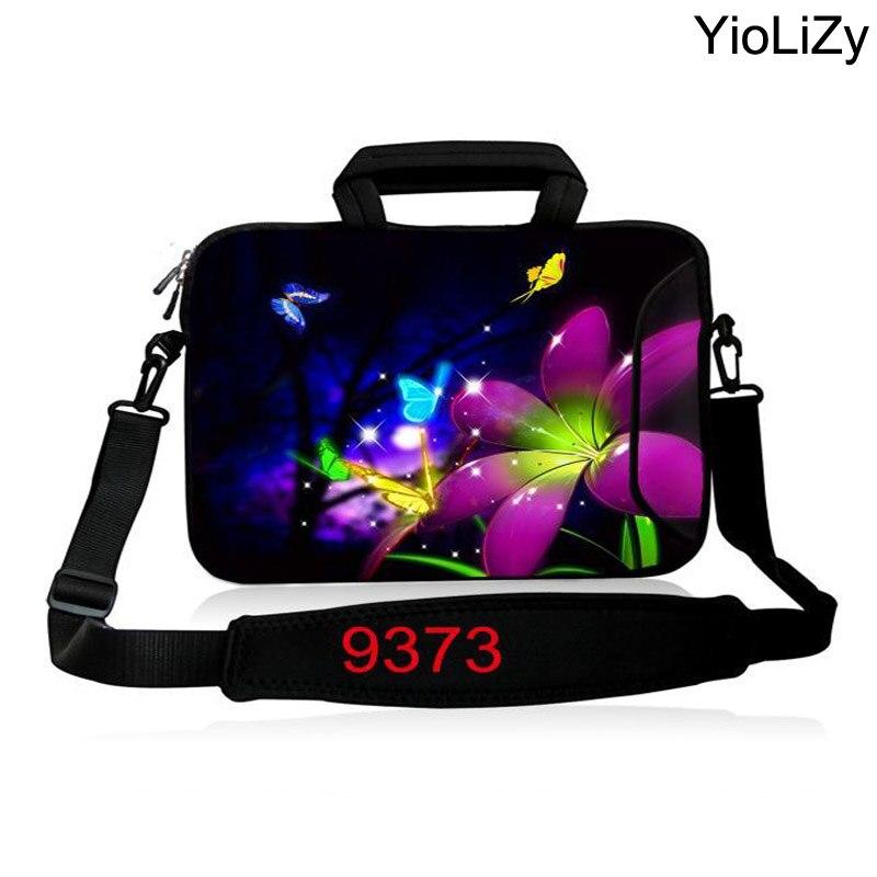 10.1 11.6 13.3 14.4 15.6 15.4 17.3 Laptop çiyin çantası 10 12 14 - Noutbuklar üçün aksesuarlar - Fotoqrafiya 2
