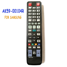 New Replacement Remote Control AK59-00104R For SAMSUNG Blu-Ray DVD Player Remote Disc BD-D5500 BD-D5700 BD-D6500 telecomando notebook pc internal 9 5mm sata blu ray writer for matshita bd mlt uj272 uj 272 super multi 6x 3d bd re bd r dl blue ray burner