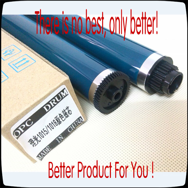 For Photocopier Parts Ricoh Aficio MP 2352SP 2500SP 2500SPF 2510P 2510SP 2510SPF 2510SPI Drum OPC For