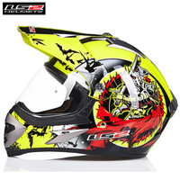 Special Offer LS2 MX433 Dual Sports Motocross Helmet Touring Off Road Dirt Bike MTB ATV Motorcycle Helmets Moto Casque Kask