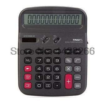 Calculatrice Office Bussiness Calculadora 836 font b Calculator b font Classic Government Designated Ce Certification New