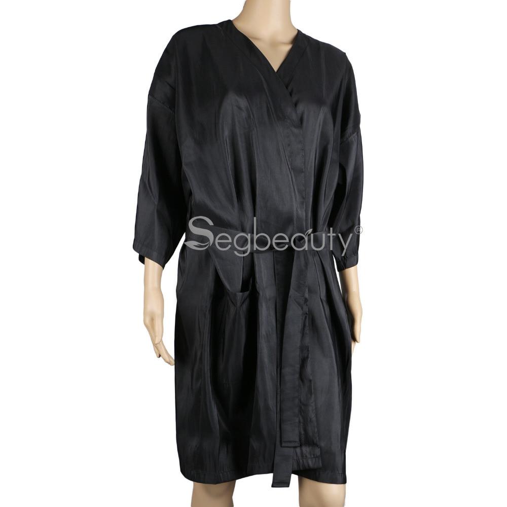 СПА массаж клиенттік халат, салоны - Шаш күтімі және сәндеу - фото 1
