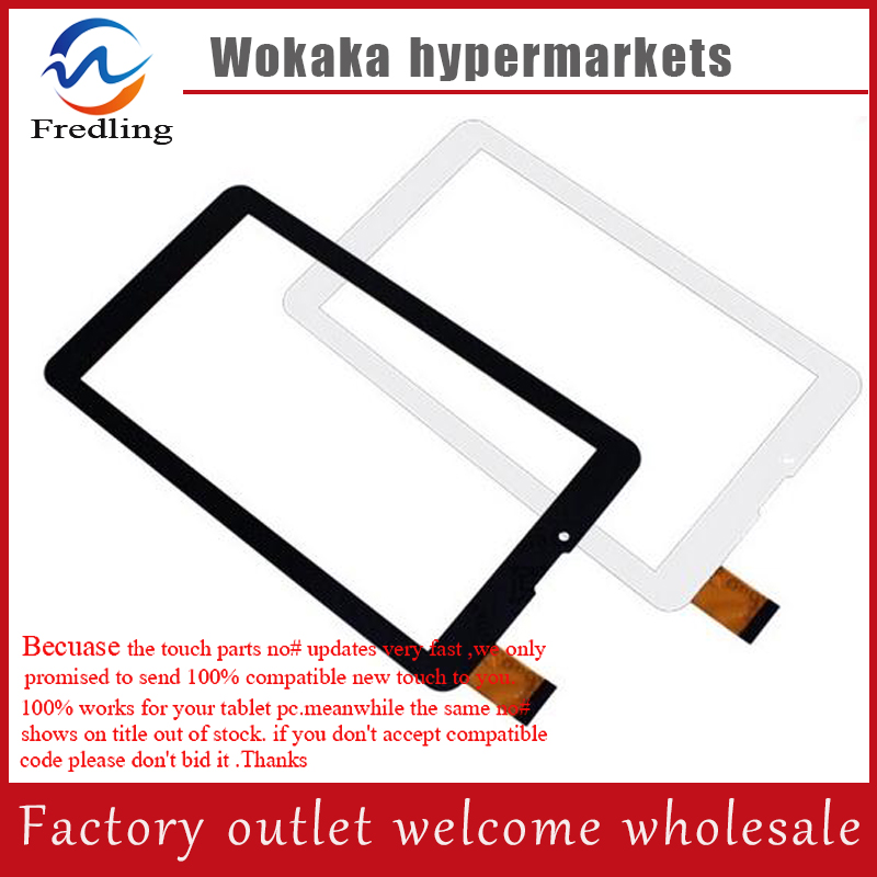 Original New touch screen 7 OYSTERS T72HM 3G Tablet Touch panel Digitizer Glass Sensor Replacement Free Shipping original new 7 oysters t72hm 3g t72v 3g oysters t72hri 3g tablet touch screen panel digitizer glass sensor free shipping
