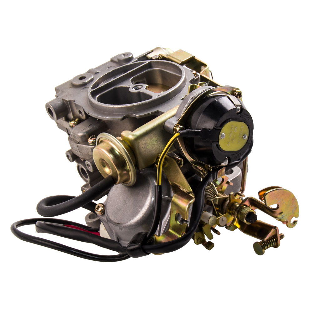 Carburetor 4zd1 For Isuzu Pick Up Amigo Rodeo Wisard Trooper 23l Wiring Diagram 8943377840 In Carburetors From Automobiles Motorcycles On Alibaba Group