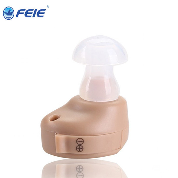 Low Prices Feie Brand Save Eletricity Hearing Aids in The Ear Zoom S-212