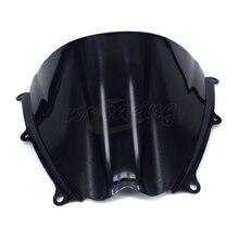 font b Motorcycle b font font b Windscreen b font Windshield For SUZUKI GSXR1000 GSXR