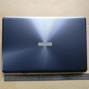 """Image 1 - Yeni laptop için ASUS 13NB0FD2AP0401 X542 X542UR X542UQR X542UN X542UQ 15.6 """"üst kılıf lcd arka kapak"""