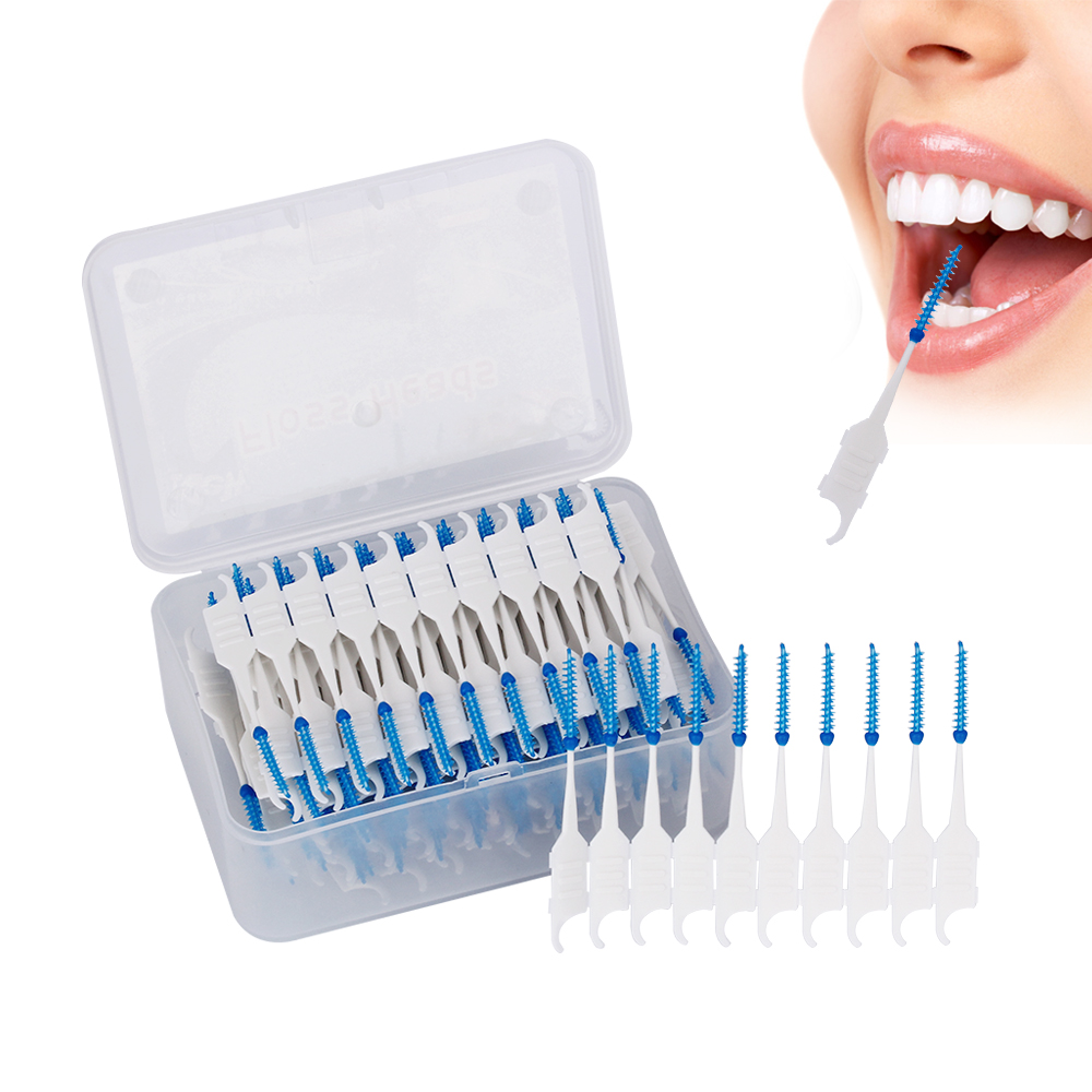 200pcs Dental Flosser Tooth brush ToothPicks Teeth Cleaner Stick Flosser Tooth Pick Interdental Brush Oral Hygiene winter jackets for boys warm coat kids clothes snowsuit outerwear