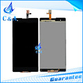LCD Screen Display + Digitizer Touch Glass Assembly For Sony for Xperia T2 Ultra Dual D5303 D5306 Black White Free Shipping
