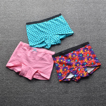 Roupas Infantis Brand Kids Briefs Christmas Girls Underwear Toddler Baby Girls Cartoon Briefs Panties Shorts Best Christmas Gift