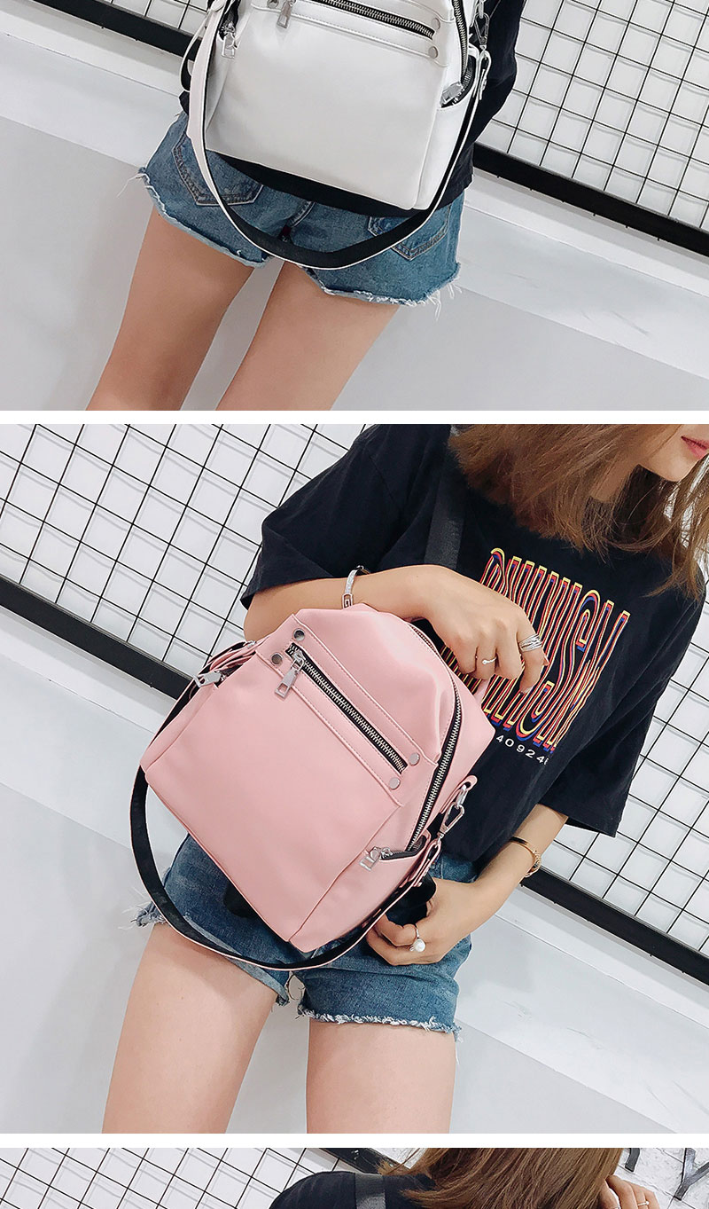 Women Backpack Female 2018 New Shoulder Bag Multi-purpose Casual Fashion Ladies Small Backpack Travel Bag For Girls Backpack